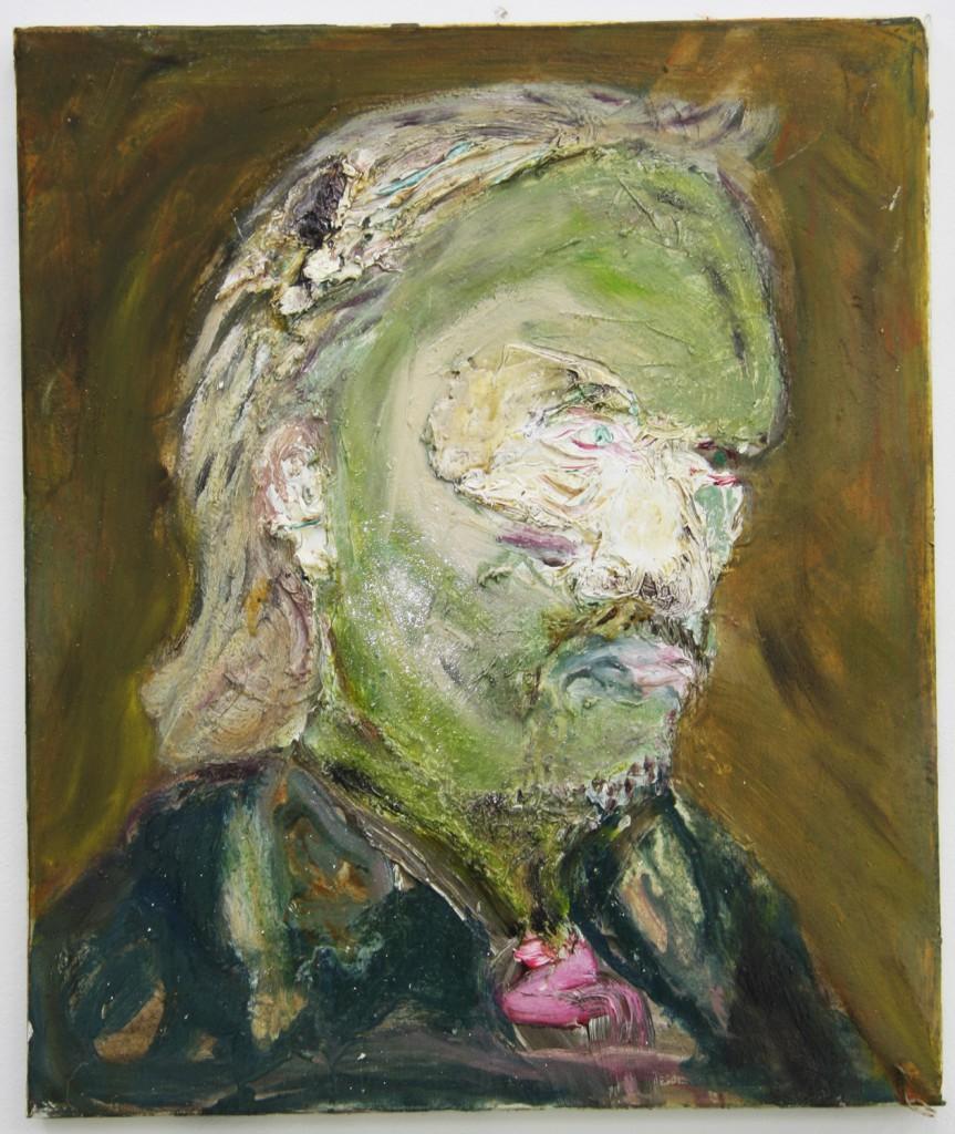 Gustav Kluge